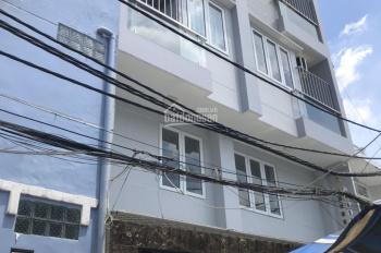 Cho thuê nhà nguyên căn phường 2, Quận Bình Thạnh 5PN giá 15 triệu/tháng đầy đủ nội thất