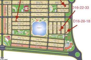 Golden Bay Bãi Dài Cam Ranh còn duy nhất 5 nền giá chủ đầu tư LH 0901191336