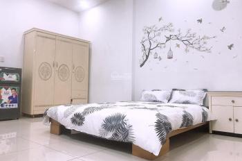 Phòng studio full nội thất xịn Trần Khắc Chân Q1 chỉ 6.5tr