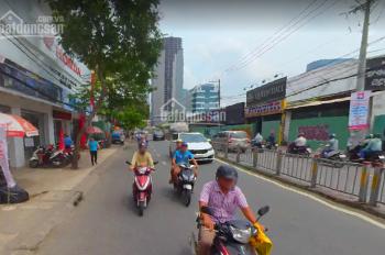 MT Nguyễn Tất Thành quận 4 gần trường ĐH Nguyễn Tất Thành ngang 3.7m dài 23m 2 tầng