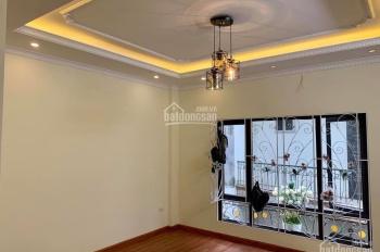 Bán nhà trung tâm Ba Đình, ngõ rộng 2 thoáng 45m2x5T, giá 5.2 tỷ. LH 0989310622