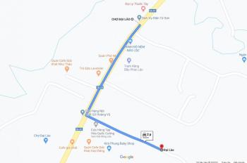Bán 4.711 m2 đất ở tại TP Bảo Lộc, tỉnh Lâm Đồng
