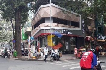 Siêu đỉnh! Cho thuê nhà mặt phố Nguyễn Văn Huyên 240m2, MT 5x25m lô góc, giá 60tr/ tháng