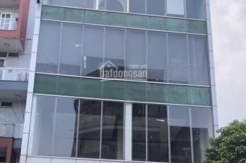 Nhà mặt tiền Lê Lai Q1 DT 7x20m, trệt 3 lầu giá chỉ 115tr. Tiện KD spa, nha khoa, VP công ty