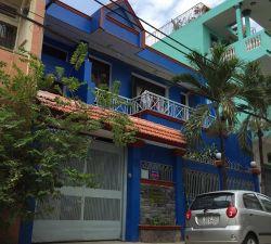 Cho thuê nhà mặt tiền Nguyễn Minh Hoàng K300, P12, Tân Bình 5x21m, 2 lầu
