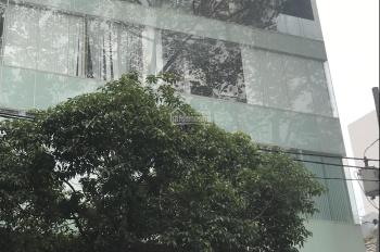 Nhà mặt tiền Trần Hưng Đạo Q1. DT 8x25m KD showroom, shop, spa, nha khoa, làm đẹp, cafe, nhà hàng