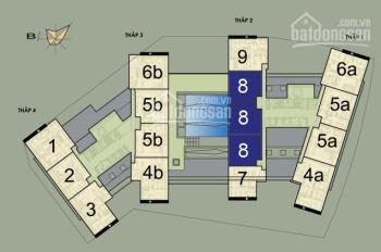 Bán CC Dolphin Plaza: 138m2, 28 tr/m2,156m2, 30 triệu/m² nội thất cơ bản, đẹp, mới sổ đỏ chính chủ