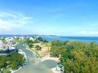 Chính chủ cần bán căn góc E2 hướng biển Ocean Dunes Phan Thiết, 9.6 tỷ, 140m2, 0904492363