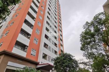 Cần bán căn hộ chung cư 74,5m2 tại chung cư An Lạc, Phùng Khoang