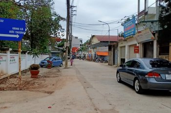 Chính chủ cần bán đất gần trường THCS Đức Thượng, Hoài Đức, Hà Nội. Liên hệ 0982385756