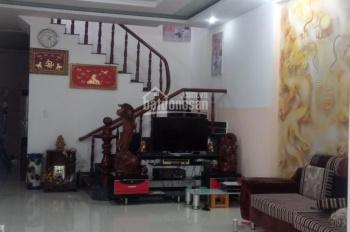Bán nhà 1 lầu 1 trệt, thổ cư 100%, sổ riêng, thiết kế đẹp, giá tốt, thương lượng mạnh, 0911.063.539