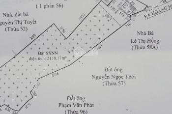 Cần bán đất thổ cư và đất nông nghiệp của ông bà và cha mẹ để lại tại phường 10, Đà Lạt, Lâm Đồng