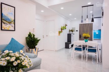 Cho thuê căn hộ Saigon South Phú Mỹ Hưng, Nhà Bè. Căn hộ 2PN, 2WC, full nội thất, giá 11tr/tháng