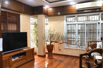 Bán nhà Ngụy Như Kon Tum 2 mặt thoáng, 5 tầng, 52m2, MT 5.2m Q. Thanh Xuân, 12.3 tỷ