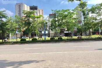 Bán nhà mặt phố Nguyễn Văn cừ Long Biên kinh doanh đỉnh, gía chỉ: 12 tỷ, LH: 0965811975