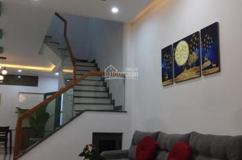 Bán gấp nhà 3 tầng 3 mê quận Hải Châu gần biển Nguyễn Tất Thành giá rẻ bèo - 0901148603