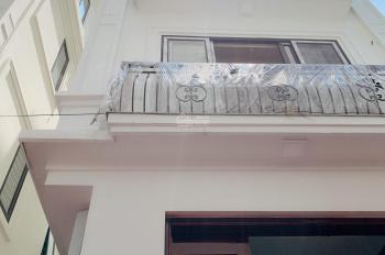Cần bán nhà 4,5 tầng (2 mặt thoáng) - xây mới, thiết kế thời trang, sang trọng