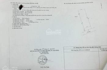 Nhà kiệt Nguyễn Như Hạnh cách Hoàng Thị Loan 50m.
