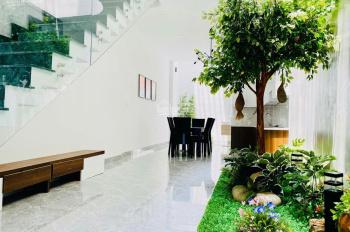 Bán nhà 1 trệt 2 lầu, đường Bình Nhâm 41, Phường Bình Nhâm, Thuận An, Bình Dương