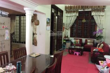 Cho thuê nhà nguyên căn trong ngõ phố Phương Mai, phù hợp cho hộ gia đình