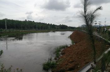 Đất nền đầu tư nghỉ dưỡng TT. TP Bảo Lộc, 150m2, giá 380 tr