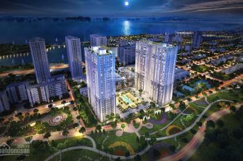 10 suất ngoại giao tầng 1 chung cư Green Bay Garden, giá từ 1 tỷ, sổ lâu dài, ở hoặc kinh doanh
