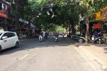 Chính chủ cần bán biệt thự xây thô lô góc đường Hoàng Ngọc Phách - Kênh Dương. Vị trí đẹp