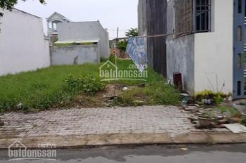 Cần bán lô đất 125m2 cạnh Chợ Việt Kiều huyện Củ Chi, MT đường 10m, giá 850 triệu sổ hồng riêng