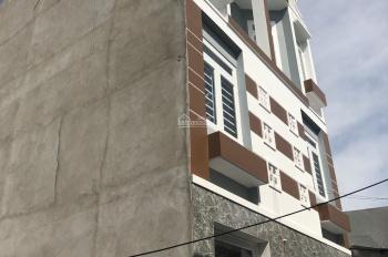Nhà mặt tiền chợ Tân Bình, 1T2L, DT 70m2, vào ở ngay, đường 22m, giá 3.1 tỷ, CK vàng