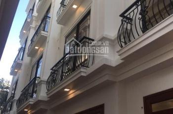 Nhà mới xây, đẹp như hình 30m2 x 5T tại Phúc Lợi, Long Biên, giá 1,9 tỷ (cách chợ Phúc Lợi 200m)