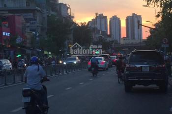 Bán nhà MT An Dương Vương - Trần Phú gần An Đông Plaza, Q5, giá chỉ hơn 15 tỷ