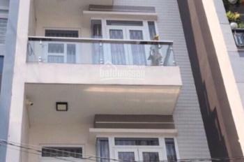 Cho thuê nhà hẻm 8m Phạm Văn Chiêu phường 14 Gò Vấp gần Chung Cư Dream Home