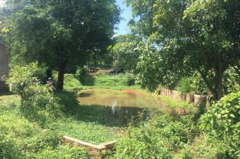 Bán 5 sào 400m2 thổ cư view hồ ruộng cực đẹp Buôn Ma Thuột