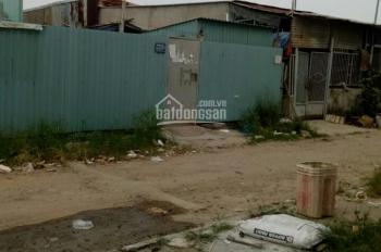 Cho thuê xưởng 1 trệt 935m2 (mặt tiền 24m) tại đường trong Lê Bôi, P7, Q8