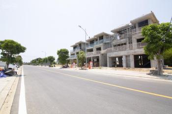 Đất nền biệt thự khu đô thị cao cấp One World Regency tiêu chuẩn Châu Âu đầu tiên tại Việt Nam