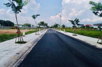 Cần bán nên LK8 KĐT Cát Linh Long Thành, DT 5m*18m, hạ tầng hoàn thiện, ngay đối diện chợ mới, QL51