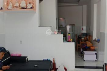 Bán nhà hẻm 708 đường Hồng Bàng, P.1 Q. 11, DT: 3,66x10m 1L 2PN 2WC giá 4,1 tỷ TL