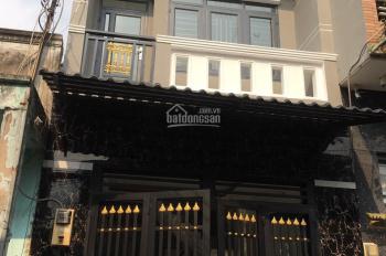 Bán gấp căn nhà 3x10m đường Trần Thái Tông, chợ Tân Trụ, TB
