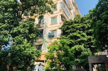 Sổ riêng 1 chủ. Bán tòa nhà mặt phố số 36A Hàng Bài 545m2, mặt tiền 18m, giá 500 tỷ