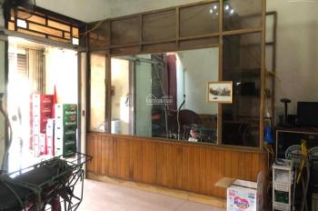 Cho thuê mặt bằng kinh doanh, 28m2, mặt phố Hoàng Hoa Thám