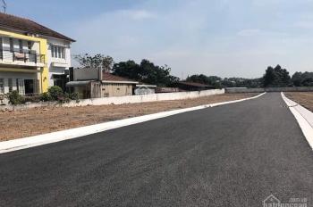 Bán đất sổ hồng thổ cư trung tâm Biên Hòa