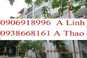 Nhà cho thuê nguyên căn hẻm 702/1C Sư Vạn Hạnh đối diện Vạn Hạnh Mall. 0906918996 A Linh