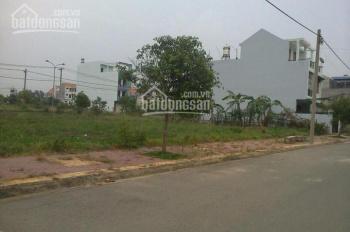 Bán đất khu đô thị phường Bình An, Dĩ An, Bình Dương sổ hồng riêng, giá 1.2tỷ/87m2. LH 0981666483