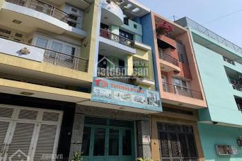 Cho thuê nhà HXH đường Lê Hồng Phong, Quận 10, Dt 4x18m