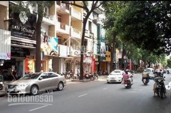 Bán nhà mặt phố Nguyễn Thượng Hiền, Nguyễn Du, DT 228m2, giá hợp lý 280 tr/m2, LH 0984250719