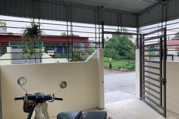 Gia đình chuyển nhà vào Nam cần bán nhà mặt đường giá rẻ ngay khu 222 Đồng Hòa - Kiến An