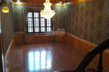 Chính chủ cần bán nhà 3 tầng hướng Bắc, DT 64m2 khu đô thị Tây Nam Cường, giá 3.xx tỷ. 0904469345