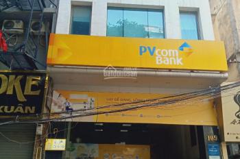 Bán nhà mặt phố Kim Mã, Ba Đình, Hà Nội dt 75m2 * 4 tầng giá 31.5 tỷ. Lh 0984250719