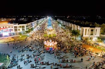 Khu đô thị và dịch vụ Centa City Từ Sơn, Bắc Ninh