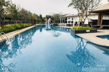 Bán căn biệt thự Mansions rẻ nhất dự án DT 154m2, giá 15,2 tỷ. Liên hệ: 0934470000